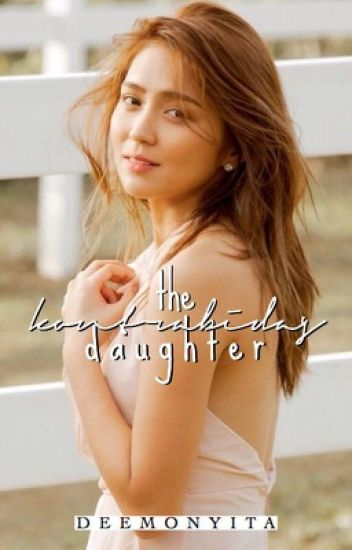 The Kontrabida's Daughter [KN]