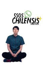 5SOS WhatsApp ;; Chilensis by phantufla
