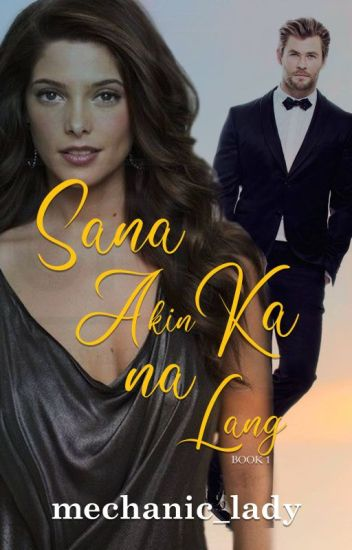 Sana Akin Ka na Lang (released @ all NBS Book 2 of 2)