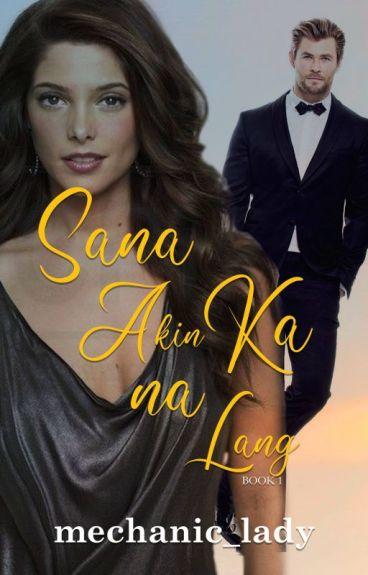 Sana Akin Ka na Lang (released @ all NBS Book 2 of 2)
