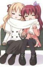enamorada de mi....mejor amiga? (yuri) by aracely-love-yuri