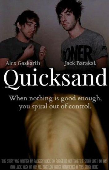 Quicksand (Jalex)