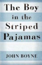 The boy in the striped pajamas {lashton au} by dipdyedluke