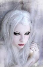 SNOW GODDESS by JlFernandezdeLeon
