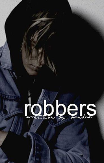 robbers | jason mccann