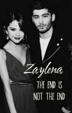 Zaylena: The End Is Not The End by kfxinfinity