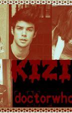 KIZIL 1 (#KIZIL Serisi) by doctorwho2003