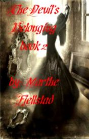The Devil's Belonging book 2 by marthe3103