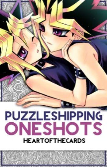 Yu-Gi-Oh! Puzzleshipping oneshots
