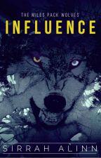 Influence by Sirrah_Alinn