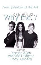 Why me...?! by Kabie0102
