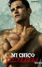 Mi Chico Perfecto (Editando) by clariBelieberjb