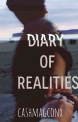 Diary of Realities by cashmagconx
