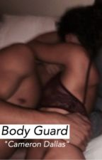 Body Guard // Cameron Dallas by Mendespinsky