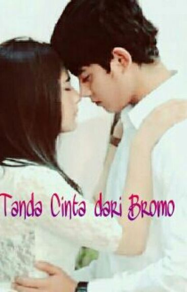 Tanda Cinta dari Bromo