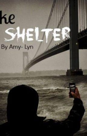 Take Shelter by pinkdancergirl
