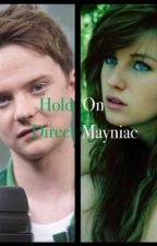 Hold On; Conor Maynard by DirectMayniac