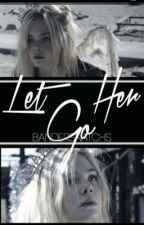 Let Her Go (Carl Grimes) by bandersnatchs