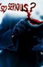 Citazioni Joker by _wiiish_