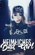 Heimliches 'Bad Girl' by Kimiileeiincheen_