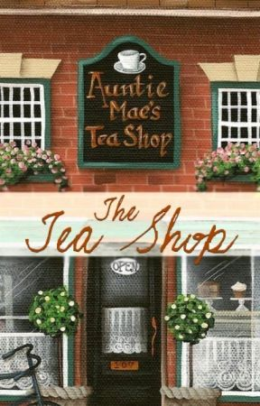 The Tea Shop [mxm] by AmelieThompson