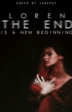 The End ✔ by DipashaSarkar