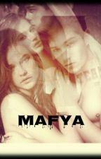 MAFYA.... by AslKse