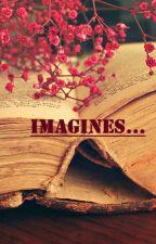 Imagines avec des célébrités... by EmmaBedier