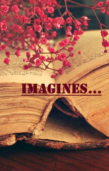 Imagines avec des célébrités...