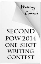 2nd One-Shot Writing Contest by padofwriters