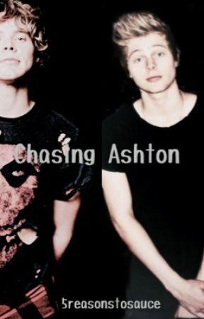 Chasing Ashton by 5reasonstosauce
