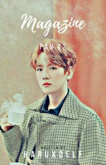 Magazine [ChanBaek/BaekYeol]