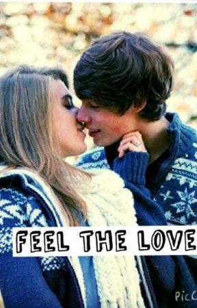 Feel the love.. by esmee1405