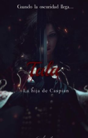 La hija de Caspian by carop143