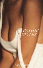 Pastor Styles by grlnextdior