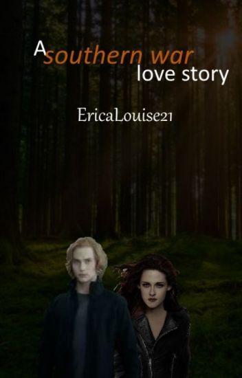 A Southern war love story - Jasper/Bella [On Hold]