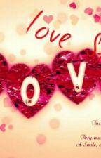 Love story by Alexya12