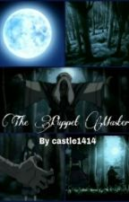 The Puppet Master by castle1414