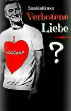 Verbotene Liebe? by SaskiaCeline