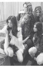 Fifth Harmony by Summer-Stylinson