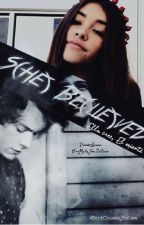 S(he) Be(lie)ved |Harry Styles| by I-MakeYouBelieve