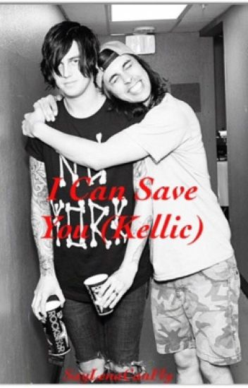 I Can Save You (Kellic)