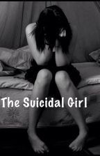 The Suicidal Girl by nepxxne