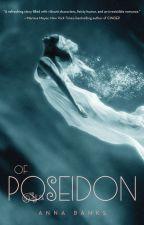 Of Poseidon by AnnaBanks