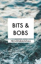 Bits & Bobs by frozenrainfall