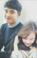 Jinja? My Husband D.o Exo| complete| by emotional_yongie14