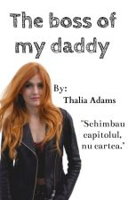 The boss of my daddy by Andra_K