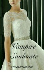 Vampire Soulmate by mary4music