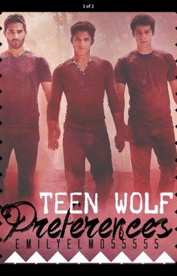 Teen Wolf Preferences Cuddle Night Wattpad