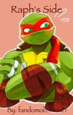 Raph's side by berrycola